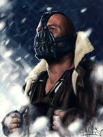 Bane. by TheTanyaDoll
