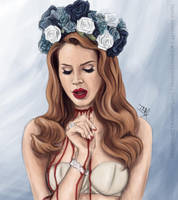 Born To Die by TheTanyaDoll