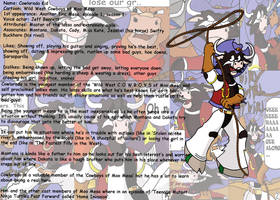 Cowlorado info page by b1k