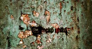 Ecko Unltd Wallpaper by RedAndWhiteDesigns
