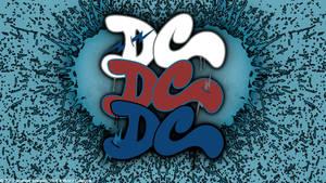 DC Vector Wallpaper by RedAndWhiteDesigns