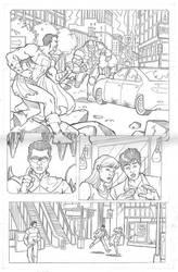 YoungJustice page03 MarcusRosado pencil sample web by MarcusRosado