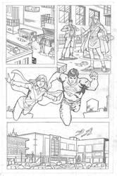 YoungJustice page04 MarcusRosado pencil sample web by MarcusRosado