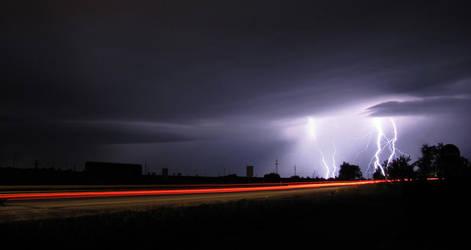 Lightning III by rachel93