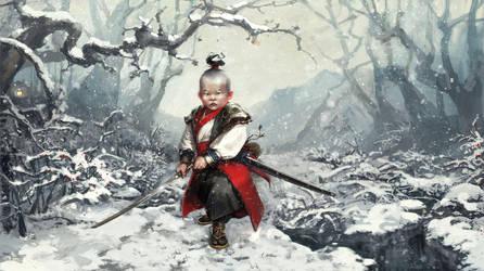 Snow by YukiDolls