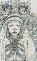 Shibari by ArtofYakiNiku