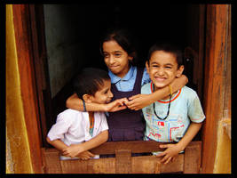 brahmin children by abhimanyughoshal