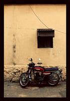 rajdoot red by abhimanyughoshal