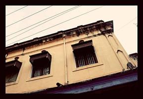 windows ignoring the sky by abhimanyughoshal