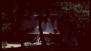 Smoke and mirrorwork by abhimanyughoshal