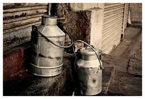 Milk by abhimanyughoshal