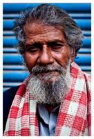 Distinguished by abhimanyughoshal