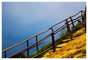 Stairway to Somewhere by abhimanyughoshal