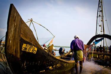 Seafarer by abhimanyughoshal