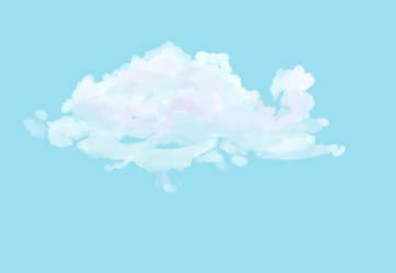 Cloud by mandyjeanb