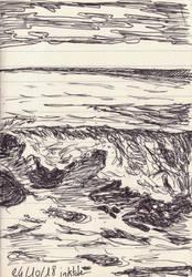 Wave by la-Structure-du-Ciel