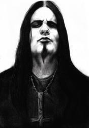 Stian by satanaya