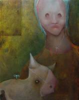 Masks by chris10belgium