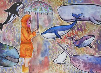 Rainy Days by Stoormy