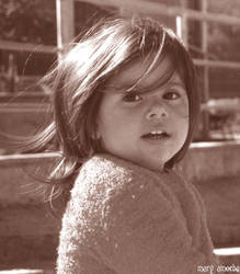 juventud, inocente by mary-amoeba