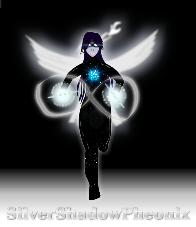 SilverShadowPheonix's Profile Picture