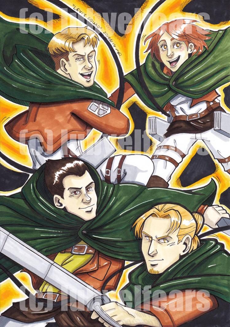Big Damn Heroes by lubyelfears