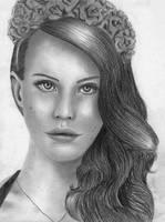 Lana del Rey by Strawberry-2110