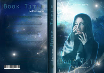 Lilith 7  Book Cover Challenge by Quijuka