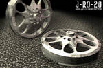 Tyre Mags by J-Ro-20