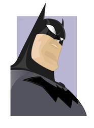 Style_Batman by J-Ro-20