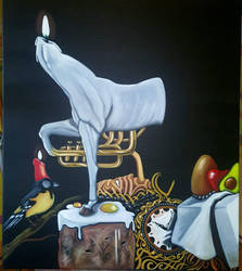 work in progress  by artbyaliz
