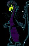 TD Maleficent Dragon by codylake