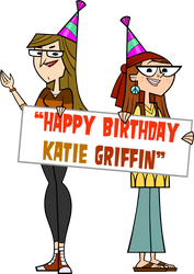 B-Day Present for Katie Griffin by codylake