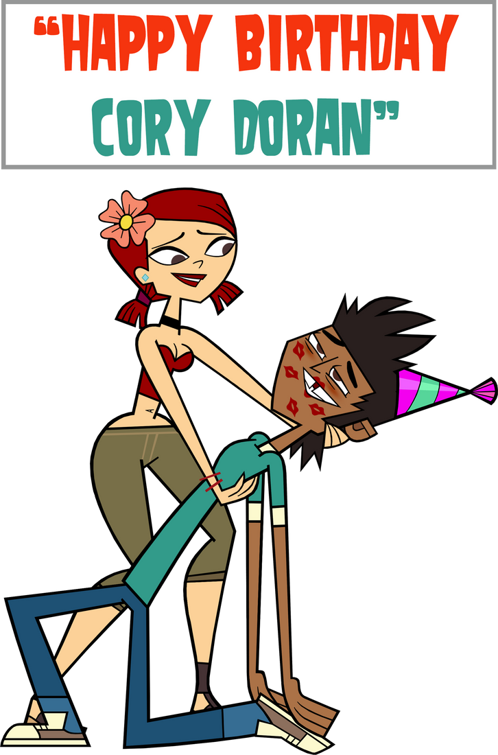 B-Day Present for Cory Doran (Part 2) by codylake