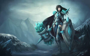 female taric by Zumio