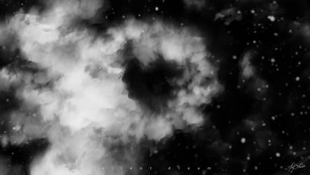 Silent Dream by asifshuvo