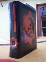 Xbox gears of war!!!! by sanyaca