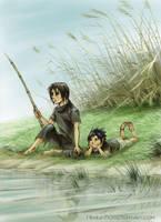 Childhood by Nivalis70