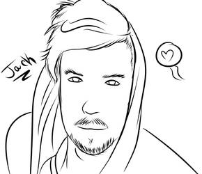 Jacksepticeye by Dream-DDADY-Rob