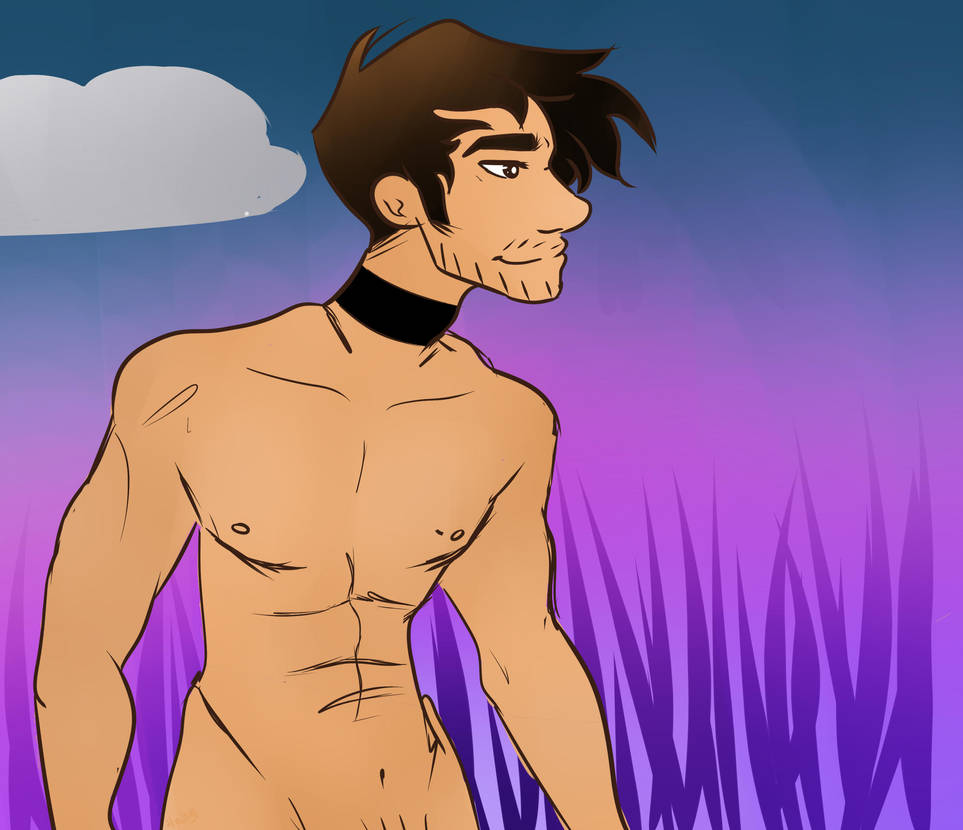 Sexy Markiplier by Dream-DDADY-Rob