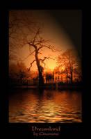 Dreamland by Cinamone
