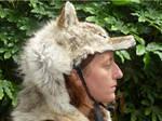 Custom coyote 4 by lupagreenwolf