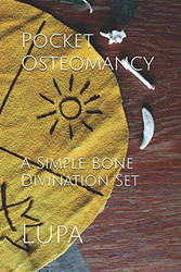 New Book: Pocket Osteomancy by lupagreenwolf