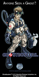 GHOSTBUSTERS Case Study by kingpin1055