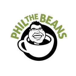 Phil the Beans Logo by itsOgden