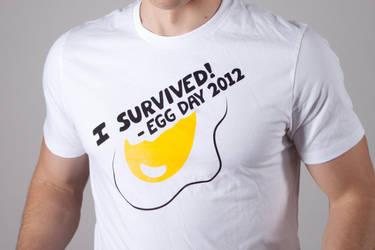 Egg Day by itsOgden