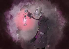 Argus Filch by basschel