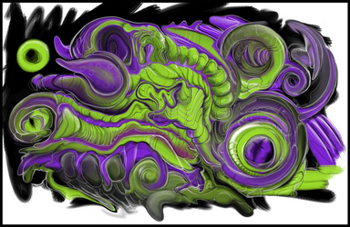 Euthyneura by MadWlad