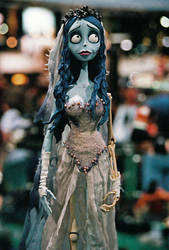Corpse Bride by PsychedelicOrange