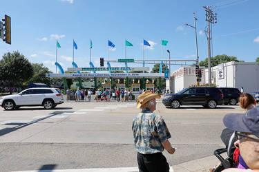 State Fair on Snelling by sequential